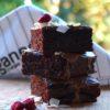 Szemekbe zárt titkok (el secreto de sus ojos) és  a vegán brownie esete a sárgabarack lekvárral és velem